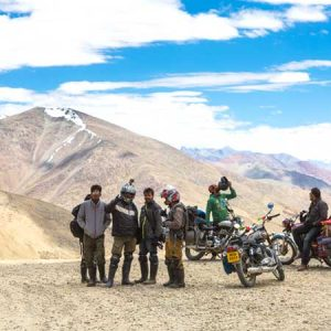 Himalayan Journeys